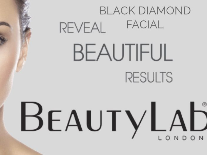 Beauty Lab London - Facial Tutorial