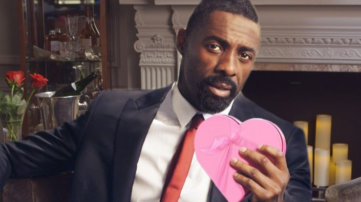 TV Idris Elba
