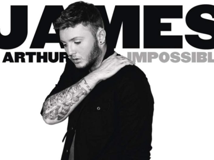 James Arthur Winners Single