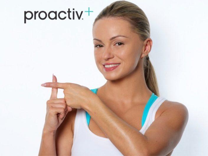 Ola Jordan Pro- Active Plus